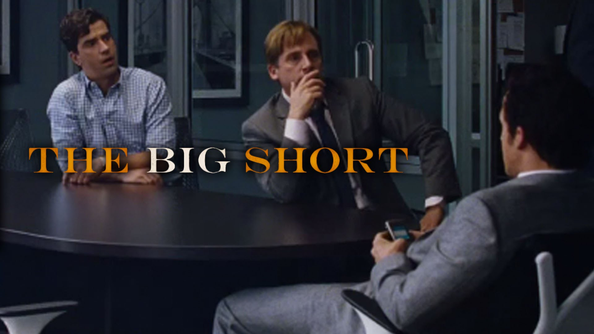 Want to Understand Stock Market? Watch Movie 'The Big Short' This ...